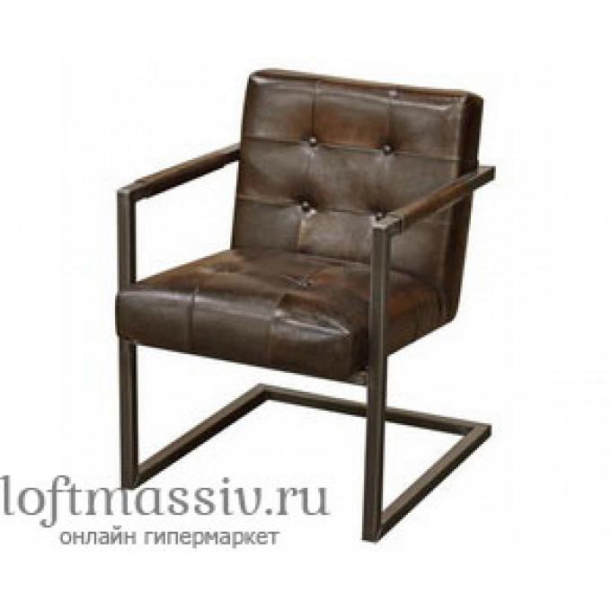 кресло в стиле лофт индастриал сарасота