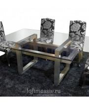 """Обеденный стол """"Либра 5"""""""