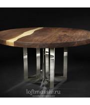"""Обеденный стол """"Либра 9"""""""