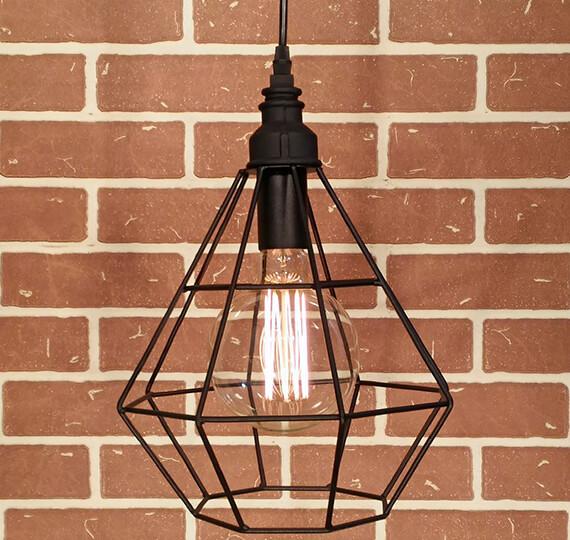 Светильники в стиле Лофт Индастриал